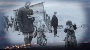 Big Lies, a documentary by Igor Runov