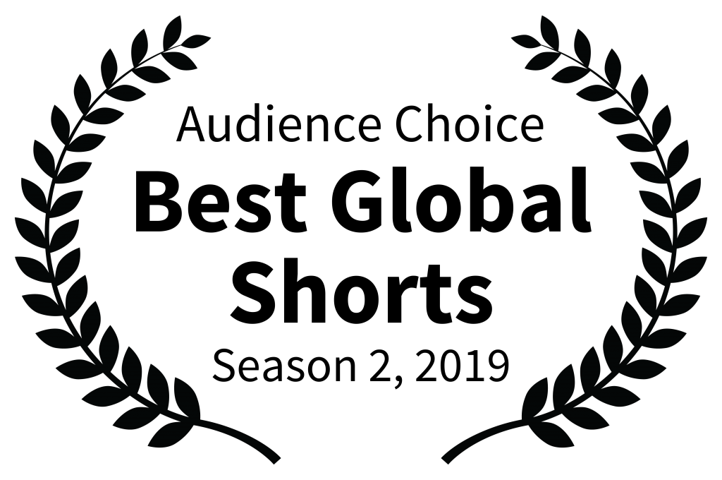 Big Lies wins Audience Choice in Best Global Shorts 2019