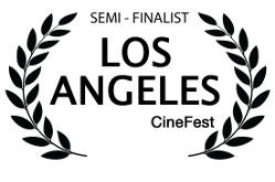 Big Lies LA CineFest semi-finalist
